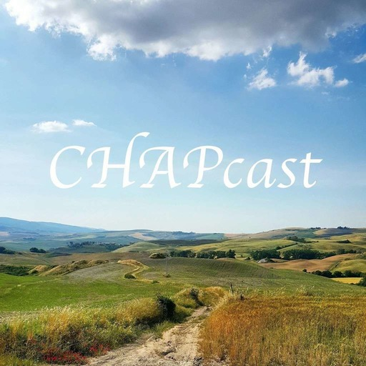 CHAPcast - A Guide to Music in Scotland