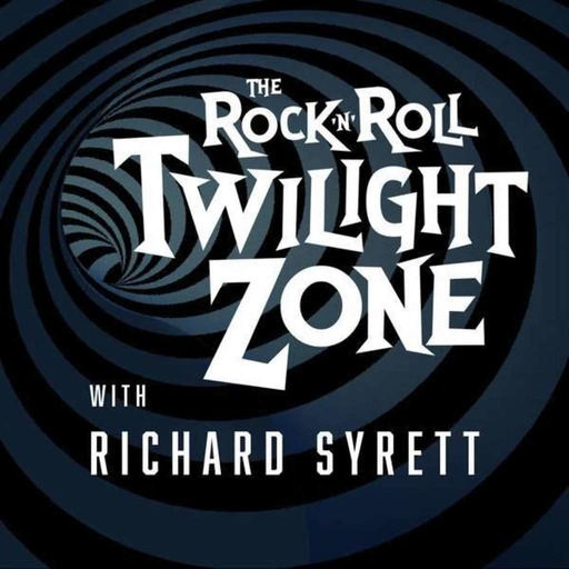 The Rock & Roll Twilight Zone Promo
