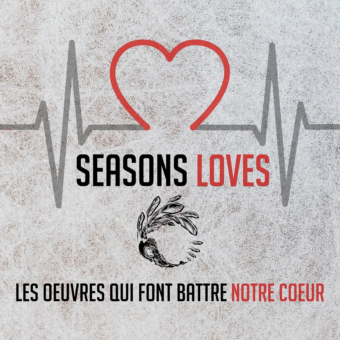 Seasons Loves – Épisode 03 – Ça
