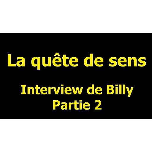 9 Billy et la quête de sens partie 2.mp3