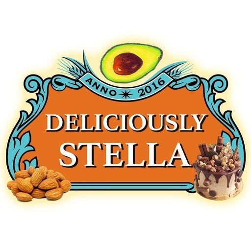Deliciously Stella On The Job Ep5