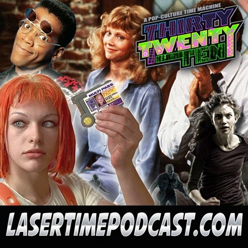 Sam & Diane's Last Call on Cheers, We Love The Fifth Element, and 28 Weeks Later Hits Us Fast - May 5-11