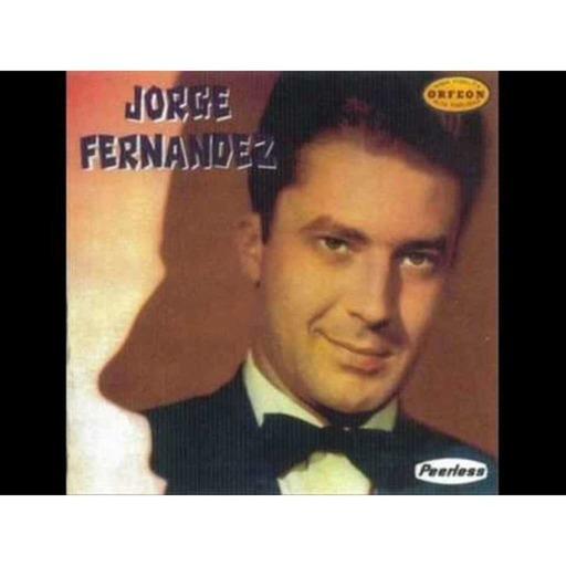 Homenaje a Jorge Fernández