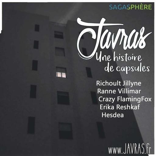Mono - Javras, Une histoire de capsules.mp3