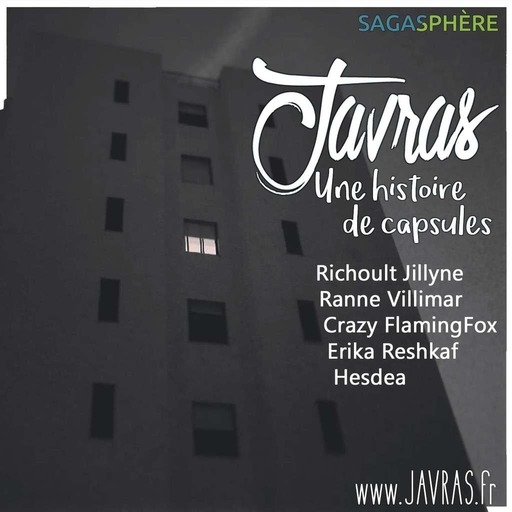Javras, une histoire de capsules