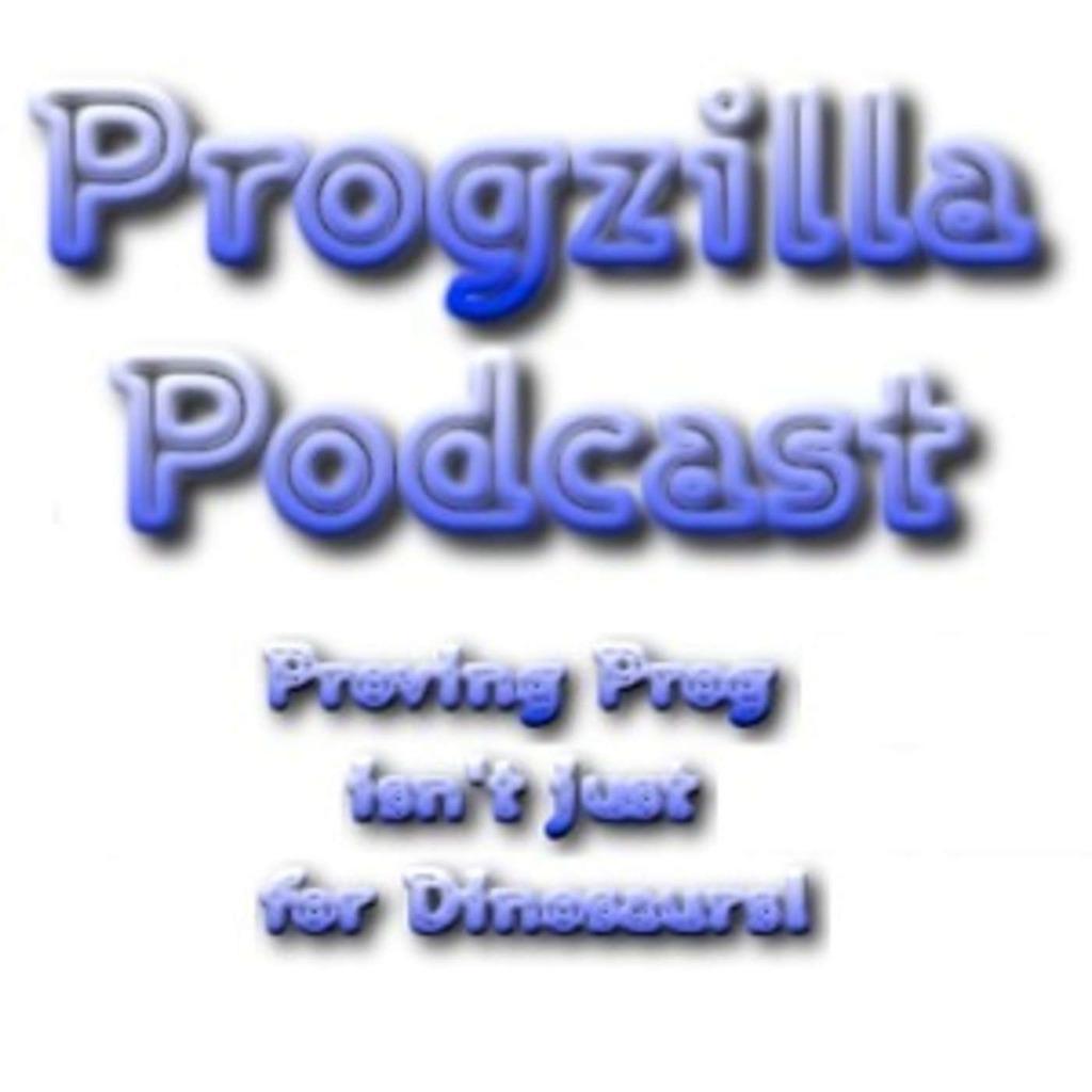 Live From Progzilla Towers