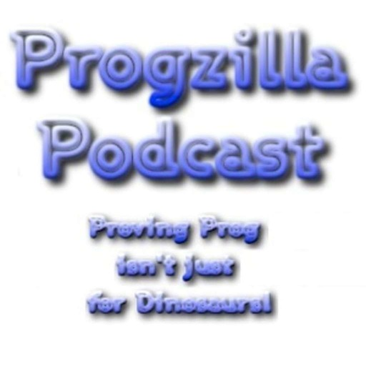 Live From Progzilla Towers - Edition 307