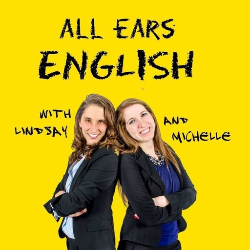 AEE 1392: The Mother of All Episodes On How to Make Something Big in English