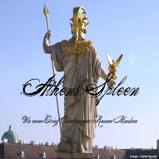 Athens Spleen