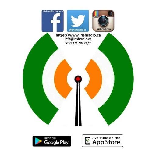 Irish Radio Canada