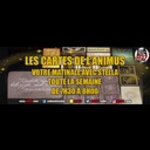 Tirages du 01/04/2020 - Les Cartes de L'animus