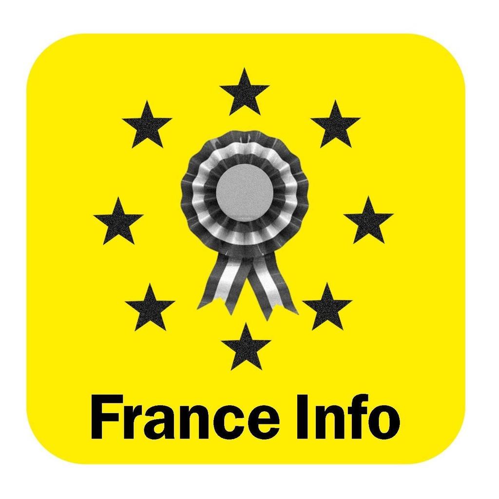 C'est en France, c'est en Europe