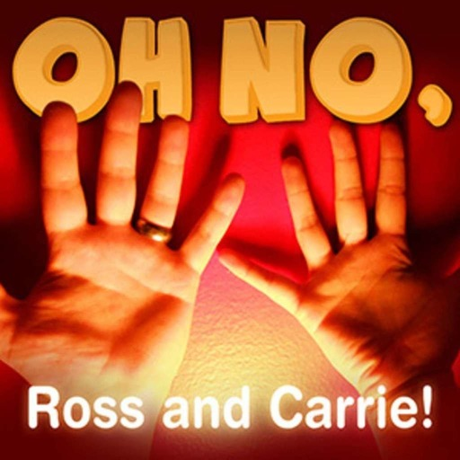 Ross and Carrie and the Palmistry Mystery