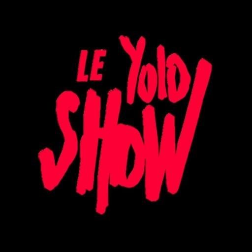 Yolo Quiz #5 - LE YOLO SHOW S2 Emission du 28 07 2021