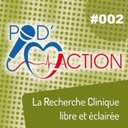 Introduction à la Recherche Clinique (Partie 2) - Chrystel LEPERCHOIS-JACQUEY, Clélia MARTINEZ