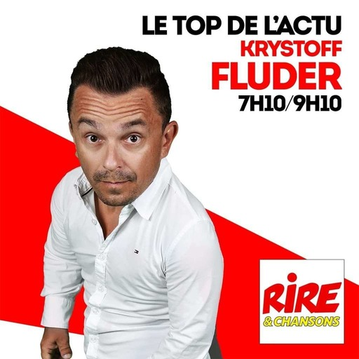 Krystoff Fluder - Téléfoot, Ligue 1, boules et naturisme - Le top de l'actu