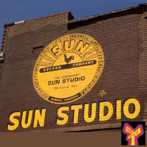 The Sun Records Blues Vaults (Hour 1)