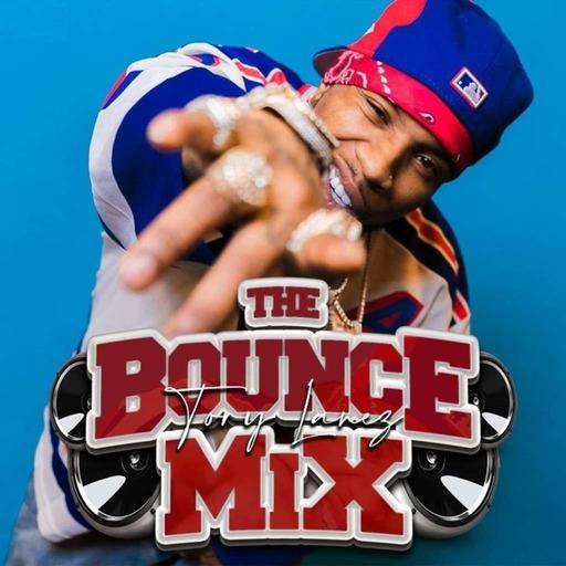 DJ SEROM x TORY LANEZ - THE BOUNCEMIX HS38 - CHIXTAPE5 vs OG