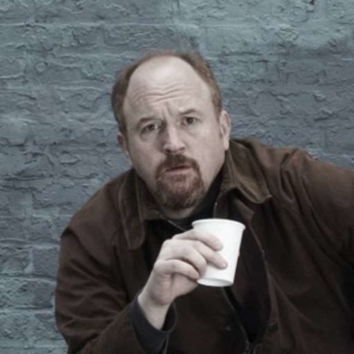 Louis C.K. Tests the System with 'Horace and Pete'