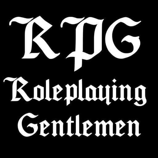 RPG | Roleplaying Gentlemen