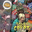 ComicsDiscovery S05E14 : Tales from the crypt