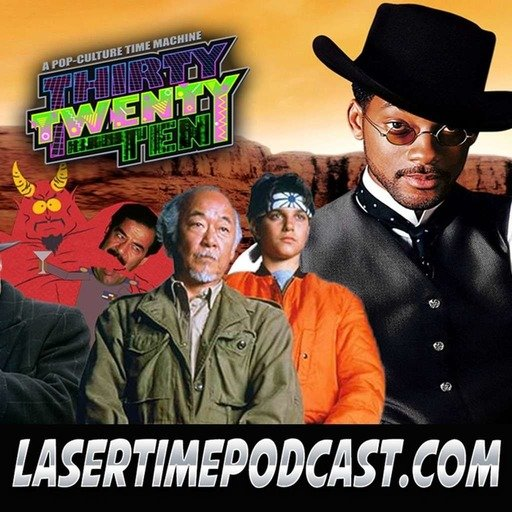 Karate Kid Boes Bonsai, South Park sings and Larry David is Woody Allen - Thirty Twenty Ten: Jun 28 - Jul 4