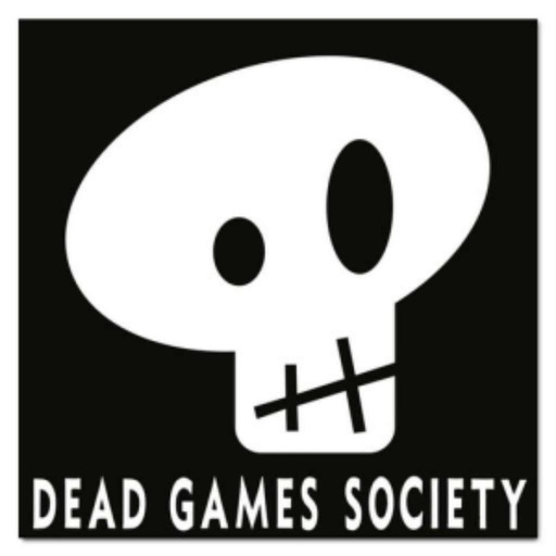 GaryconVIII Podcast Panel 2016! Pt2- Dead Games Society Podcast Ep #19