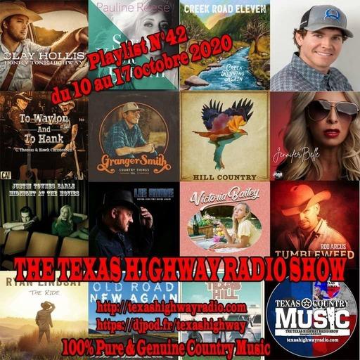 Texas Highway Radio Show N°42.mp3