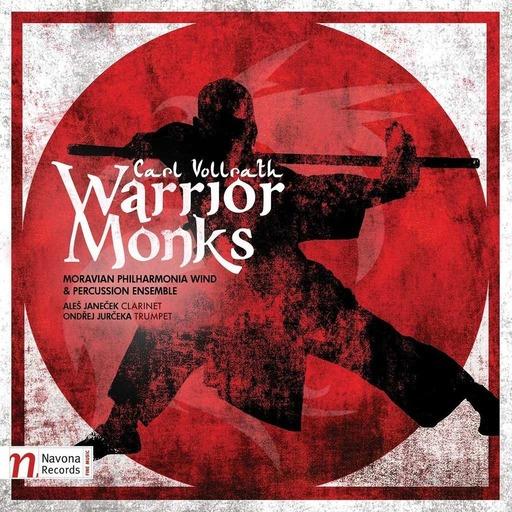 Episode 8: 14008 Warrior Monks