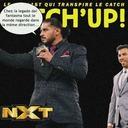 Catch'Up! NXT du 04/05/2021 : Combat de Rue !