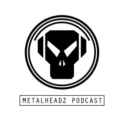 Metalheadz Podcast 33 - Tasha and MC Mantmast