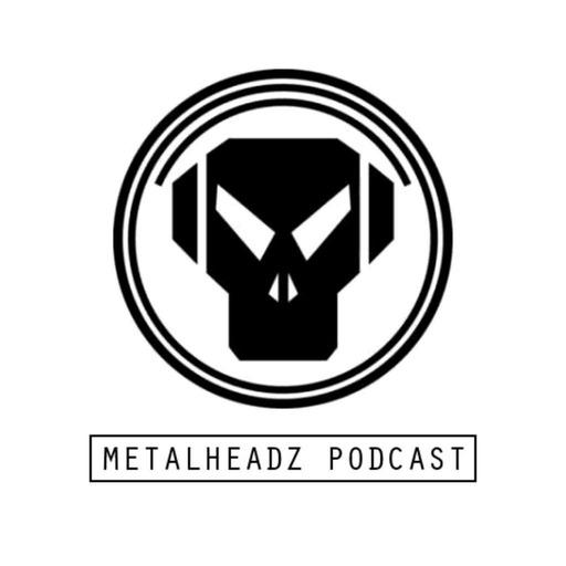 Metalheadz Podcast 32 - The Christmas Podcast