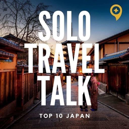 Top 10 Japan