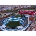 Le Football - Una noche en Buenos Aires - T5 - E1