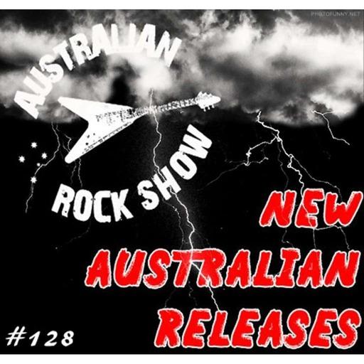 Episode 128 - New Australian Releases
