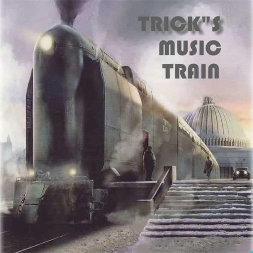 Trick's Music Train