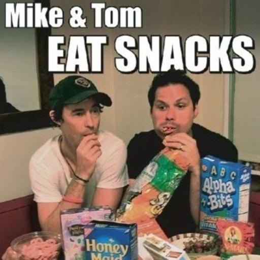 Episode 69- Ritz Crackers