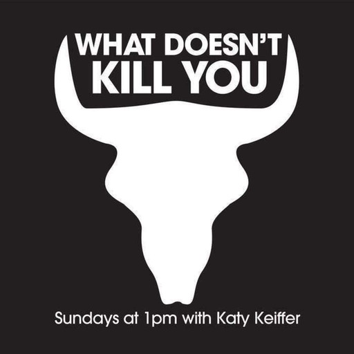 Episode 176: The Year in What Doesn't Kill You