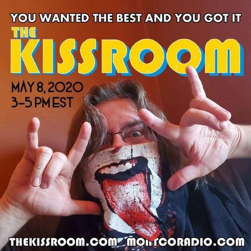 THE KISS ROOM – MAY 2020
