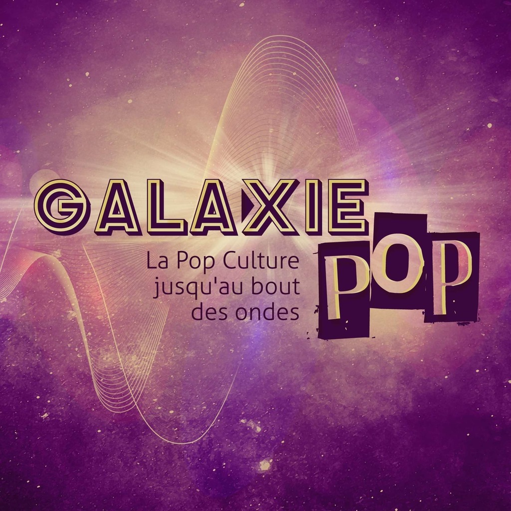 Galaxie Pop - La Constellation