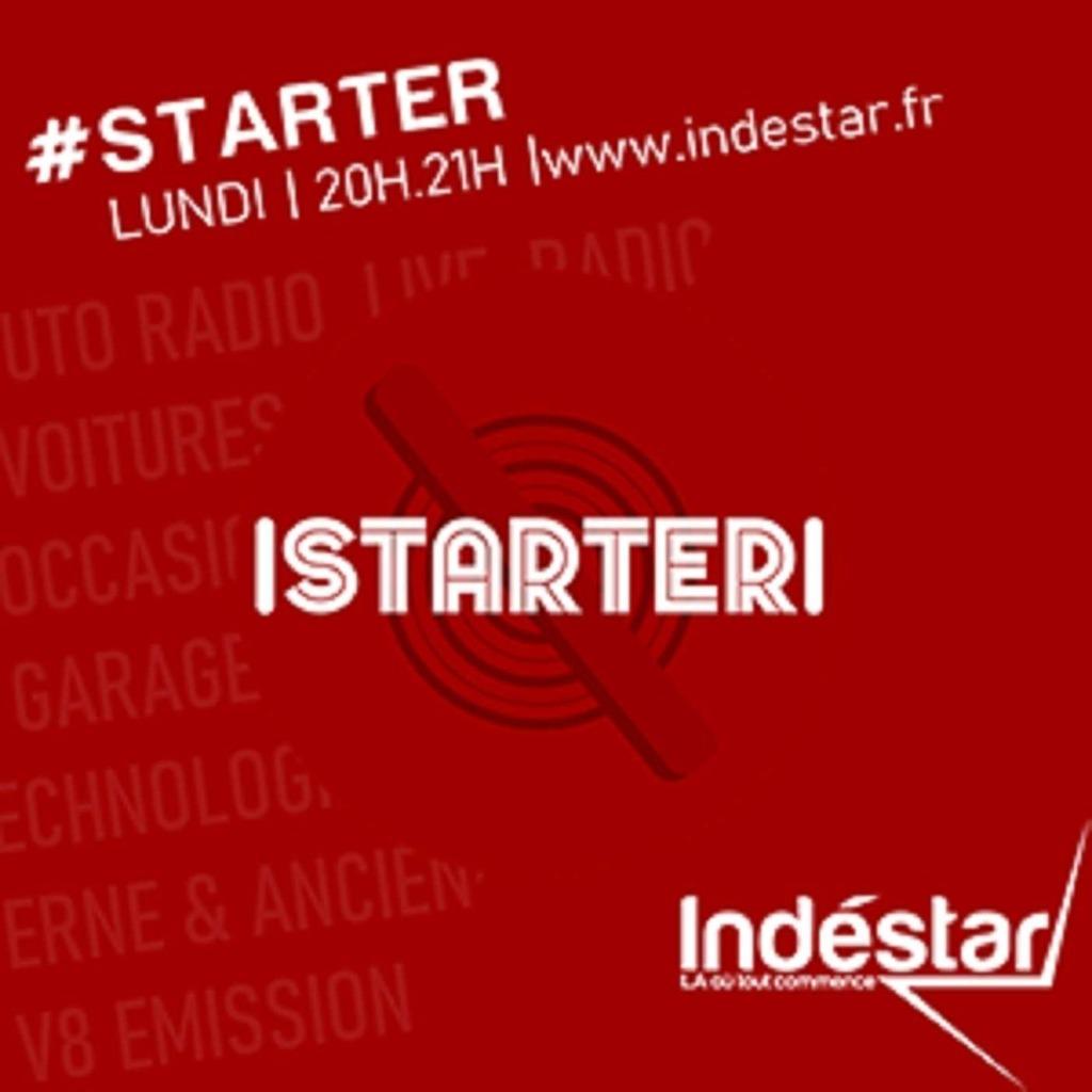 INDESTAR - Starter