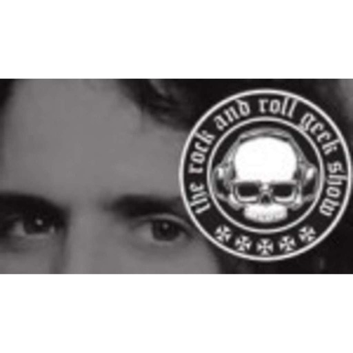 Tuk Smith Interview – Rock and Roll Geek Show 982