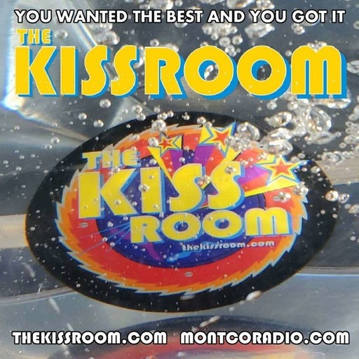 THE KISS ROOM – AUG 2020