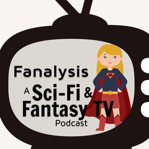 Supergirl: Season 2 Discussion (2×18-2×22) — Episode 38