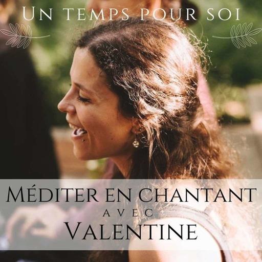 Mantra chanté, en français #02 : Ma force au creux des mains