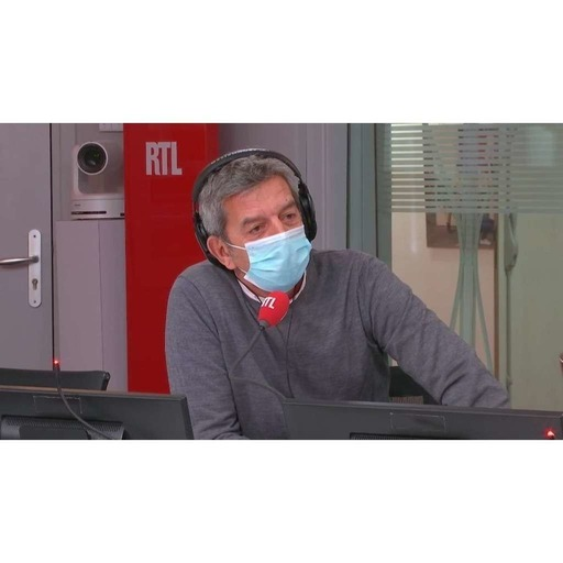 Michel Cymes explique le lien entre arrivée du froid et apparition de maladies