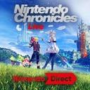 Nintendo Chronicles Live 2 – Le Nintendo Direct de septembre