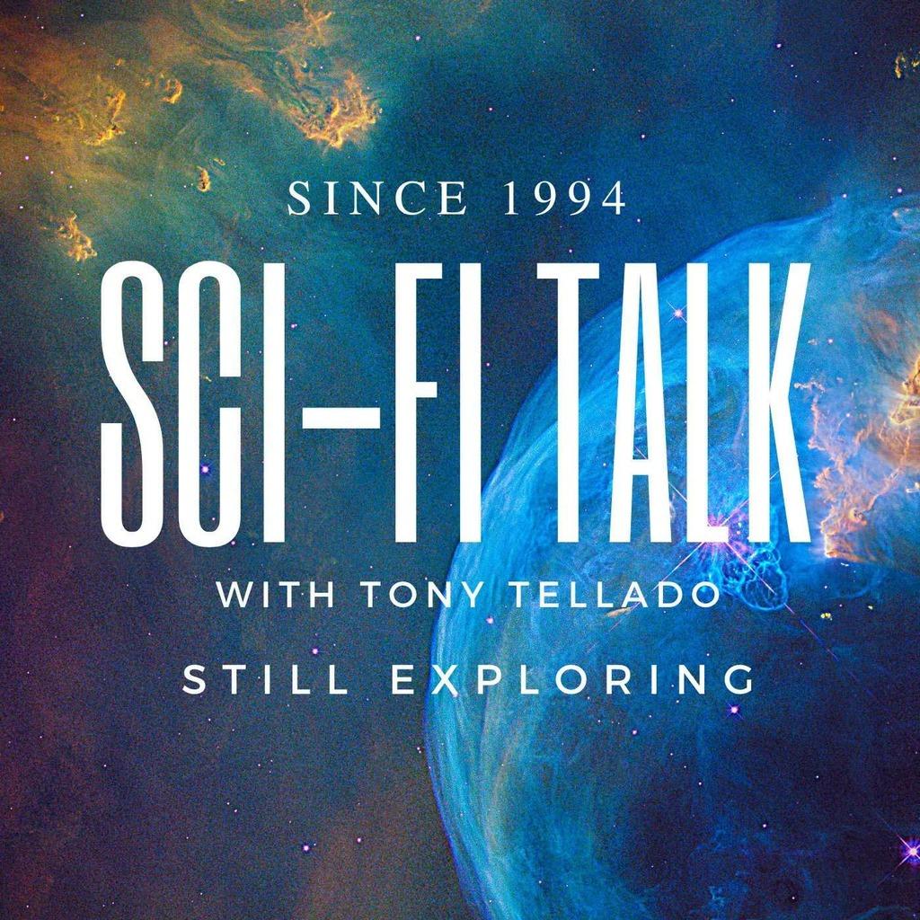 Sci-Fi Talk