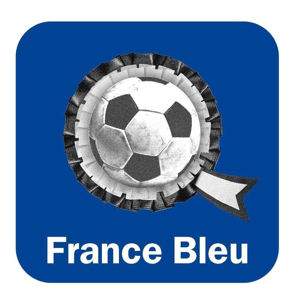 100% ASNL France Bleu Sud Lorraine