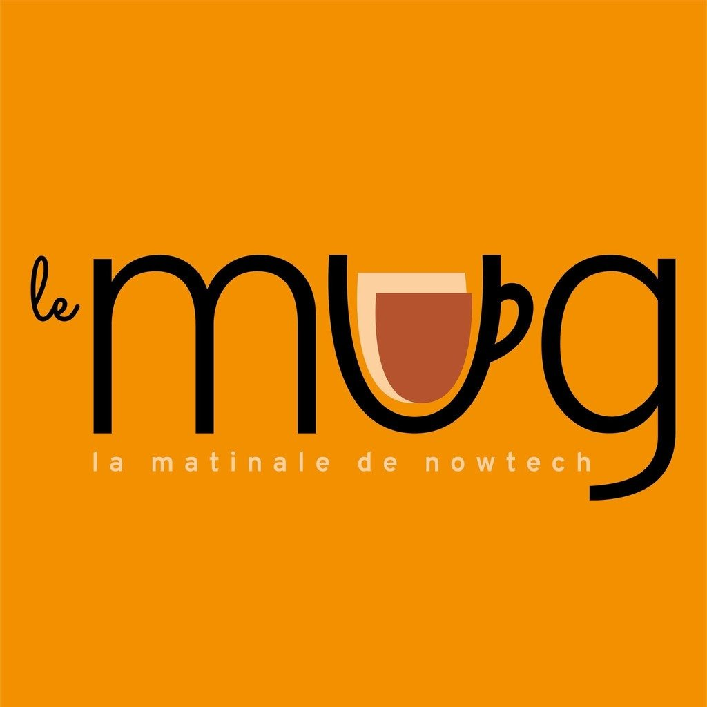 Le Mug Nowtech (Replay Officiel)